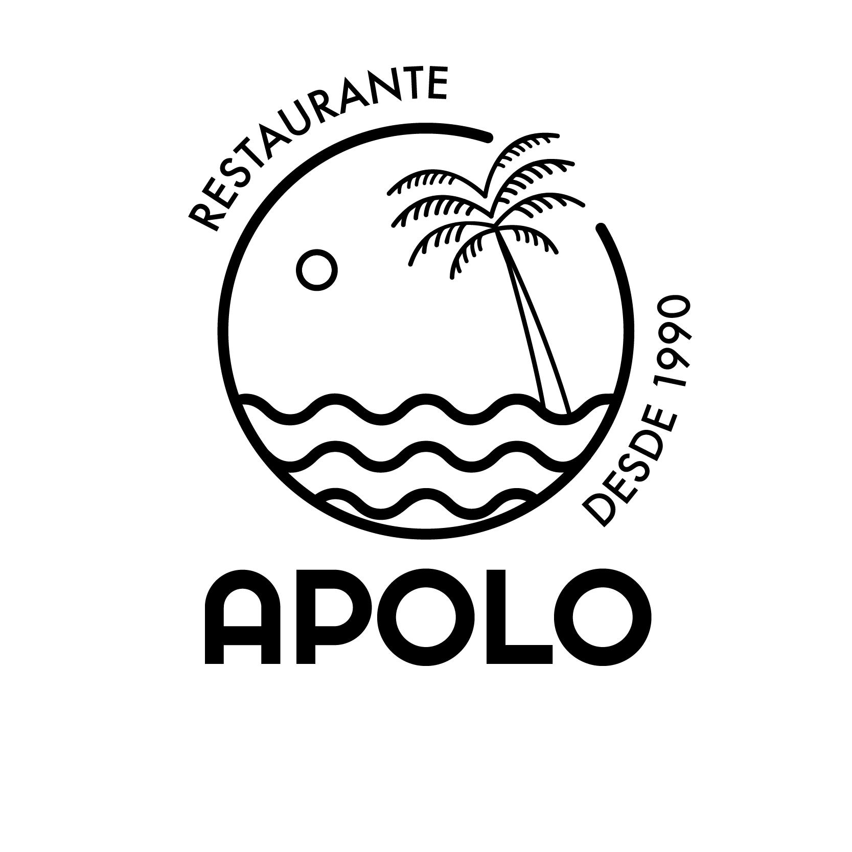 Restaurante Apolo QrCarta
