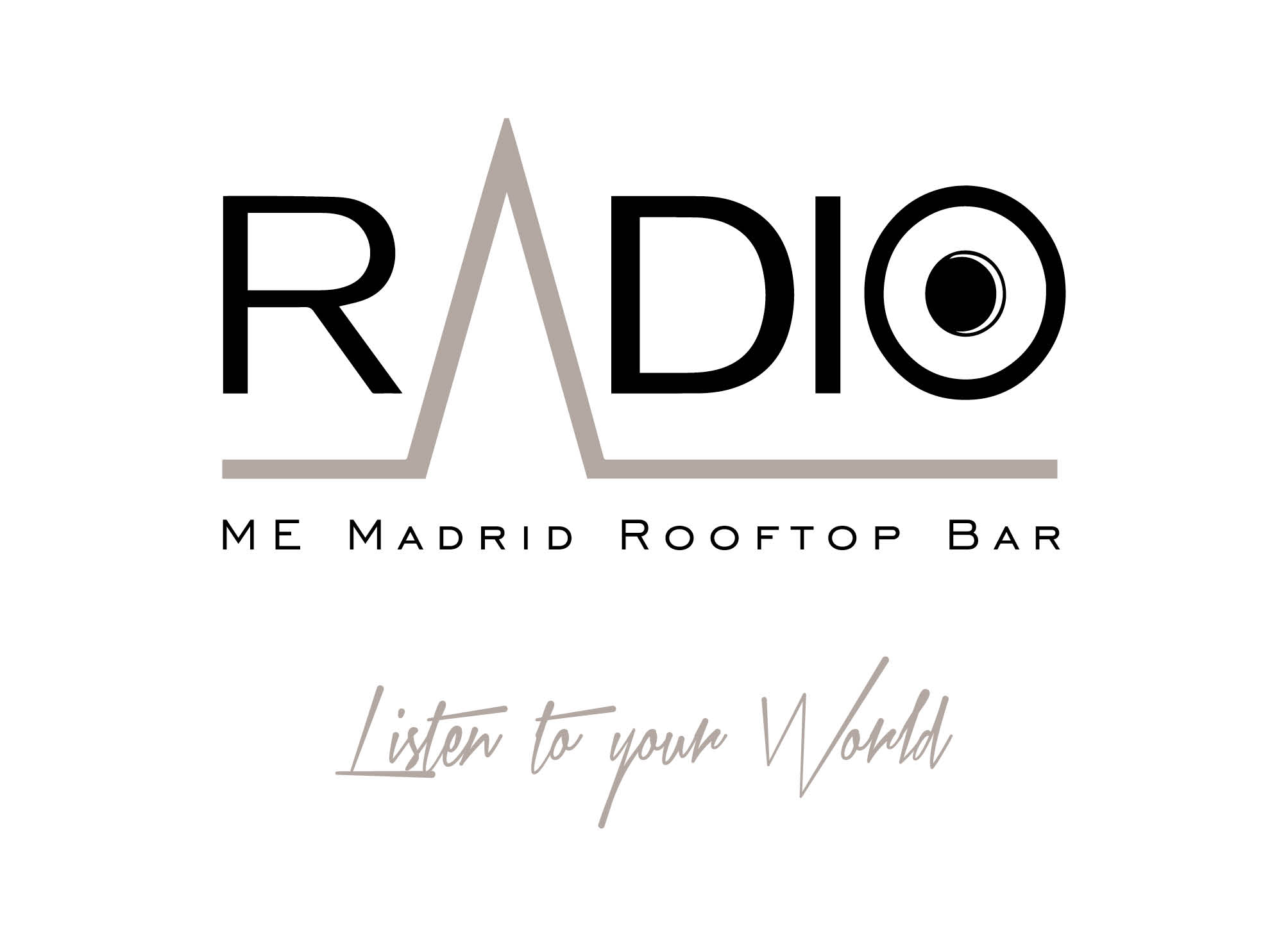 Radio ME Madrid QrCarta