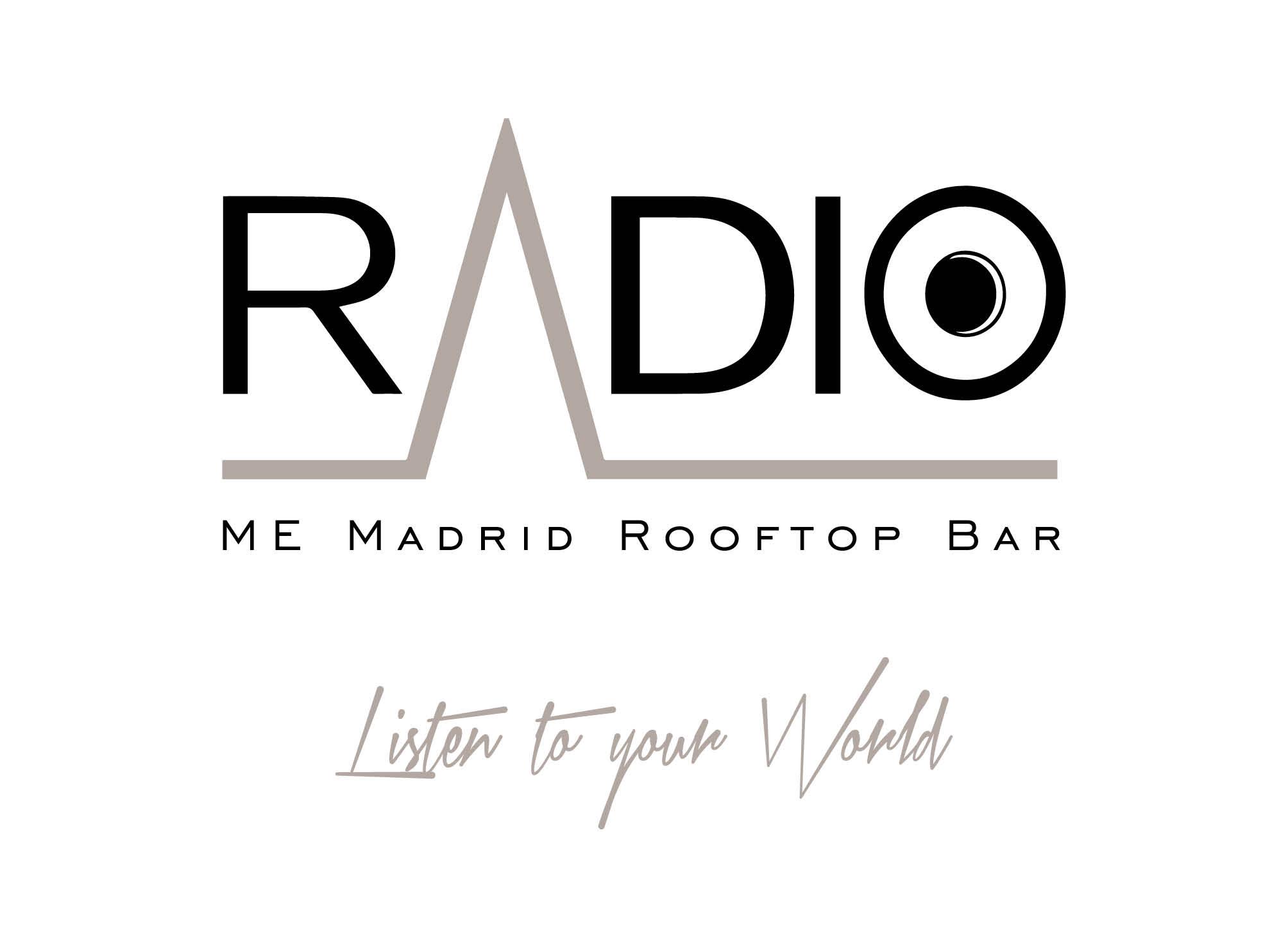 Radio ME Madrid QrCarta