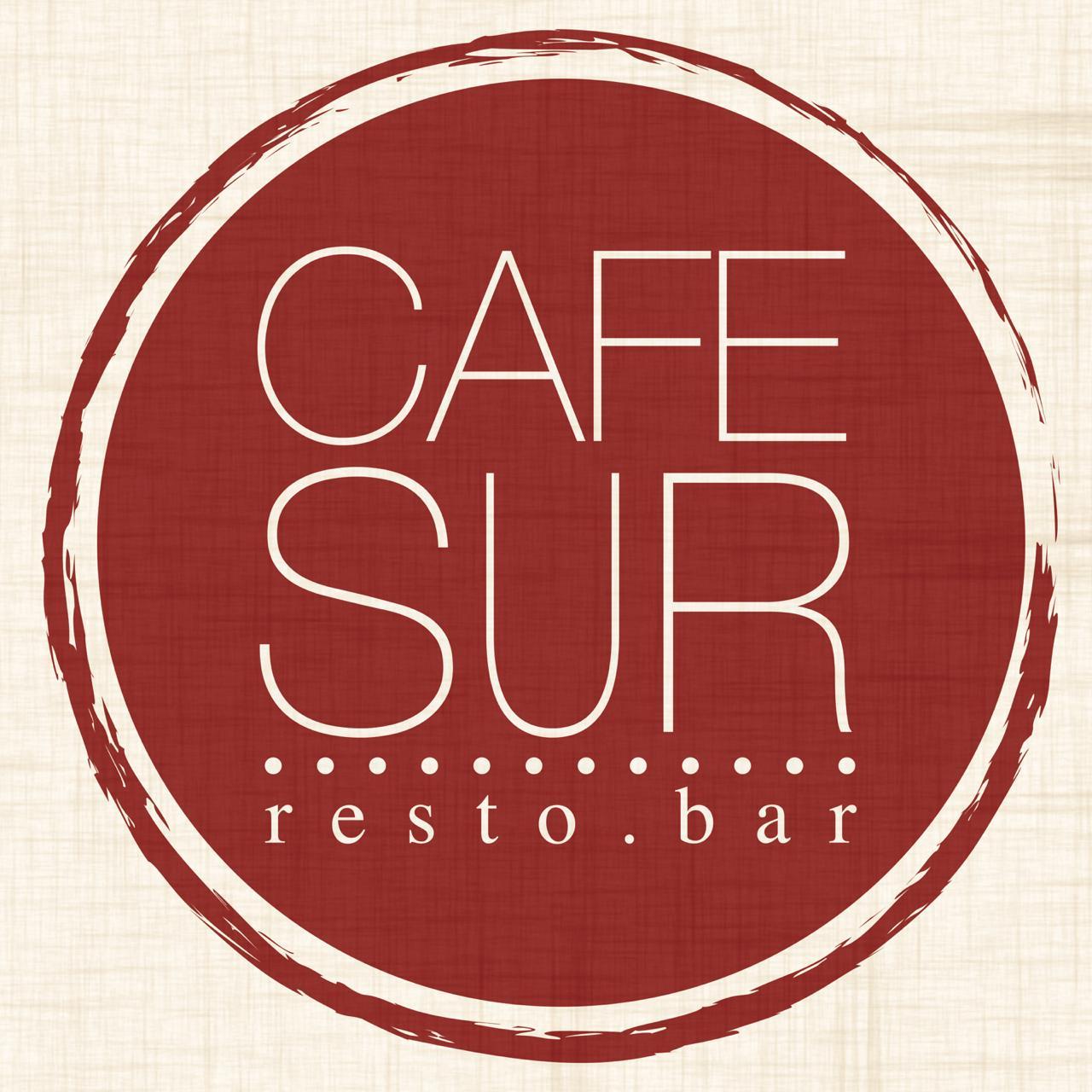 Café sur  QrCarta