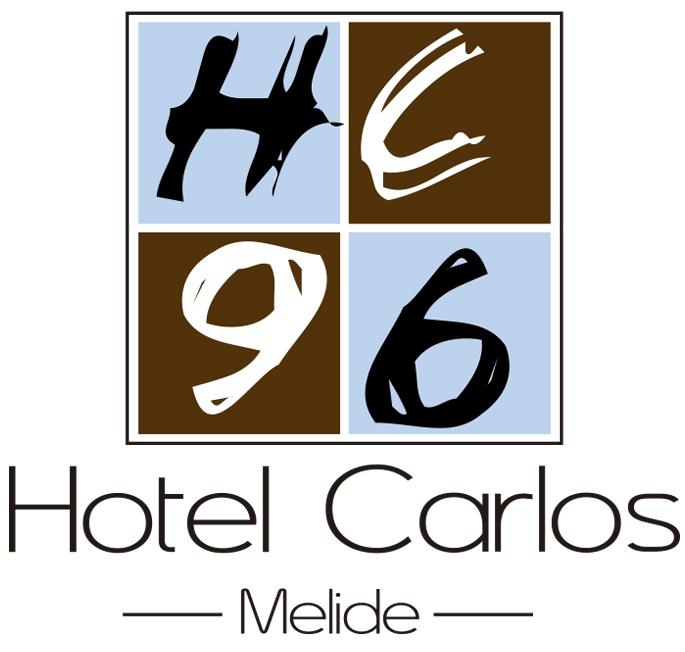 Hotel Carlos 96 QrCarta
