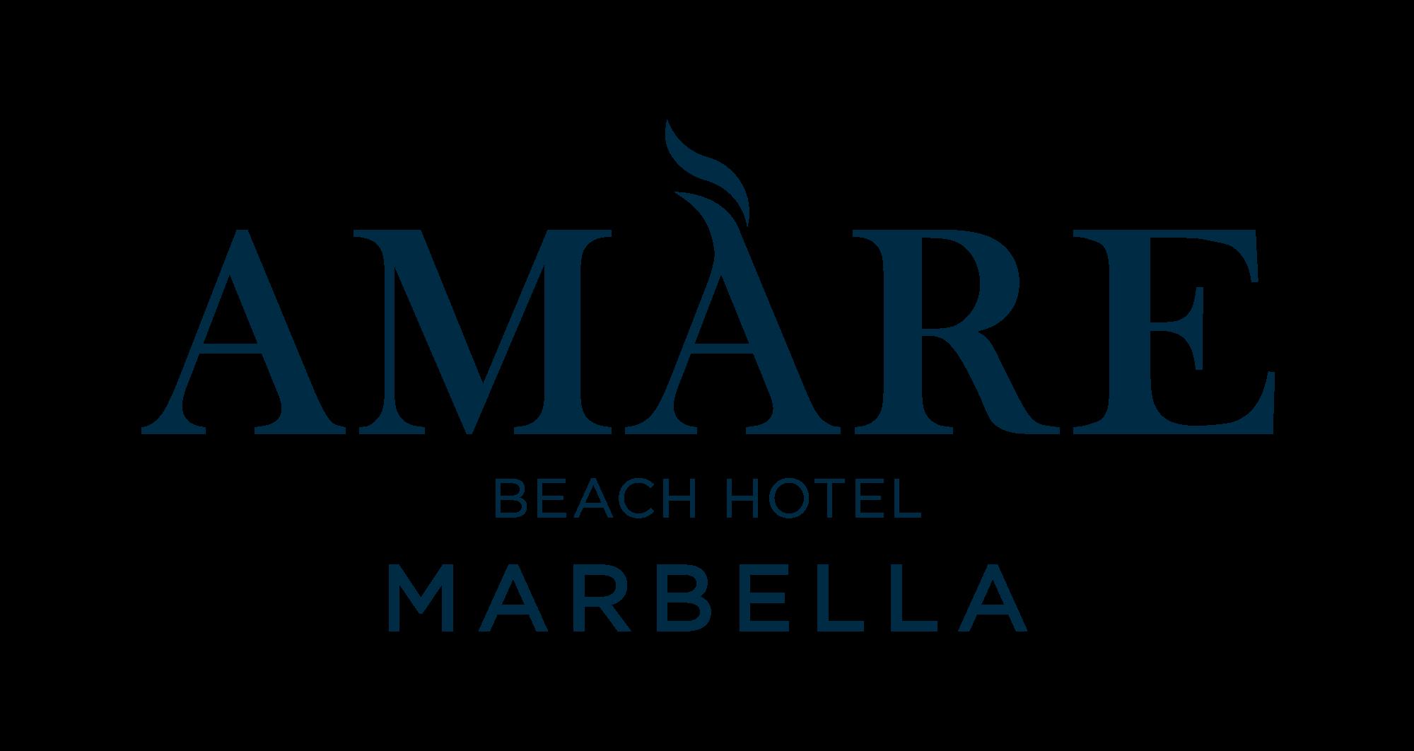 Amare Marbella QrCarta
