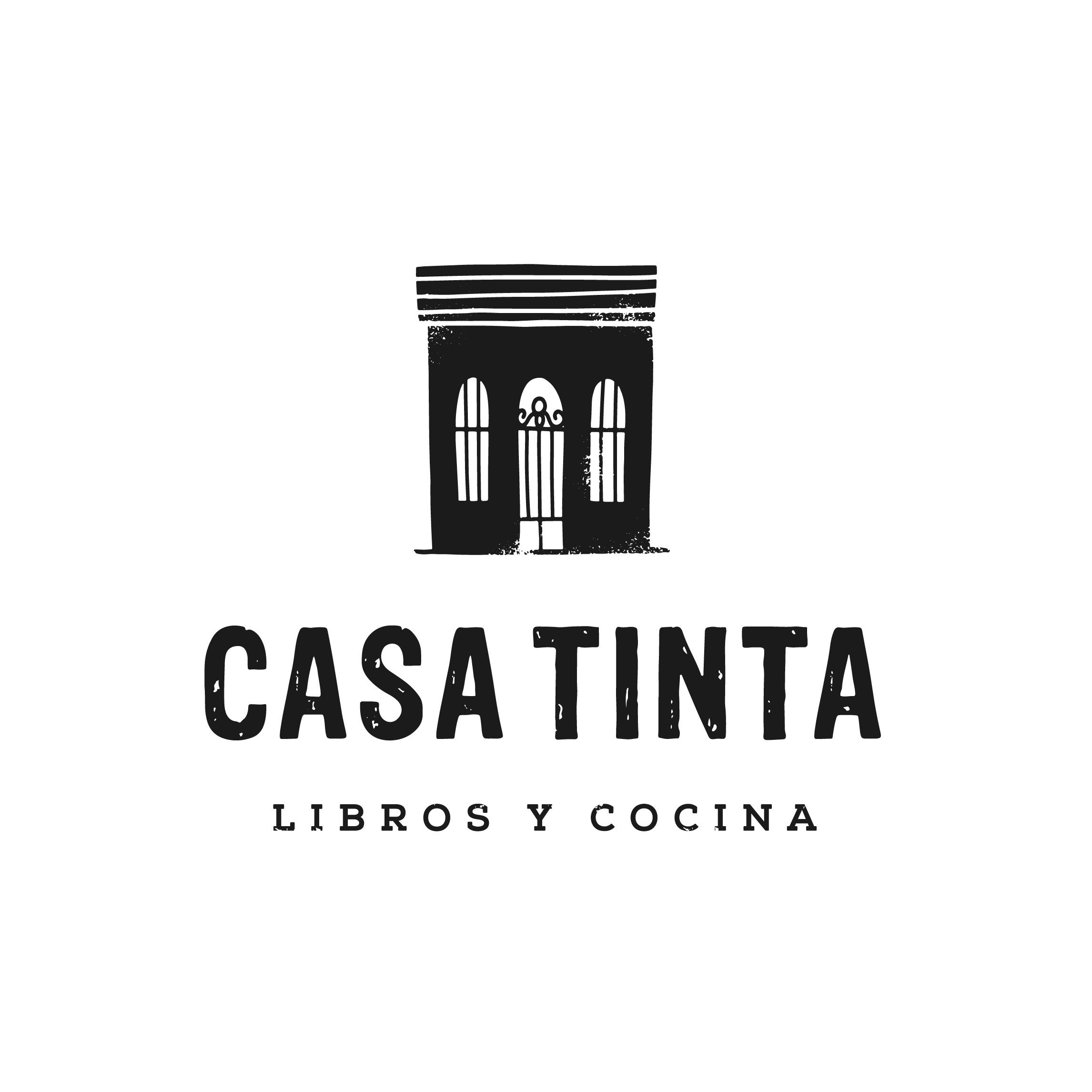 CASA TINTA  QrCarta
