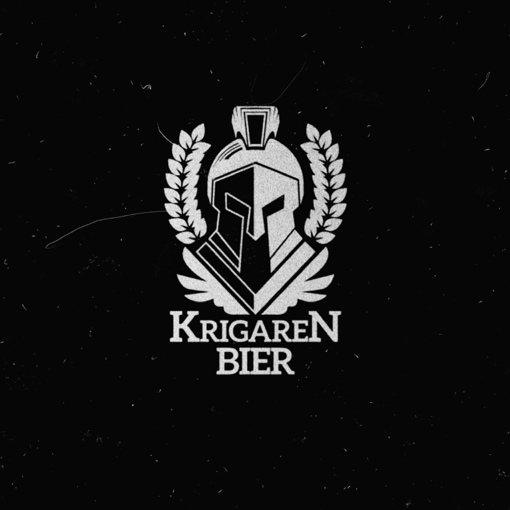 Krigaren Bier QrCarta