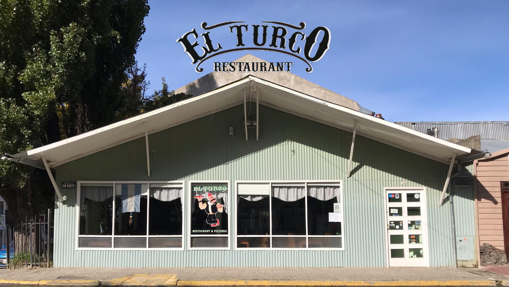 Restaurant El Turco QrCarta