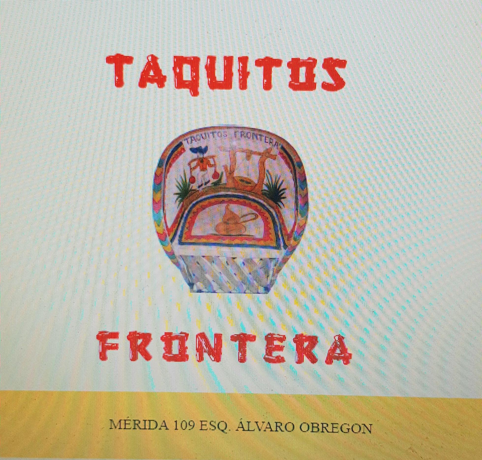 TAQUITOS FRONTERA QrCarta