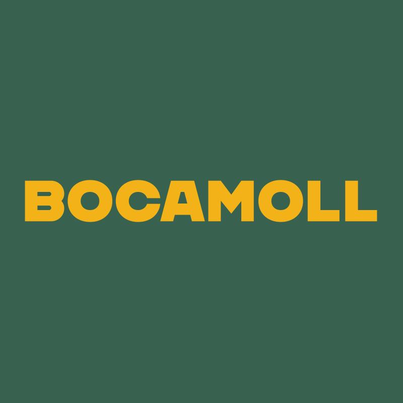 Bocamoll QrCarta