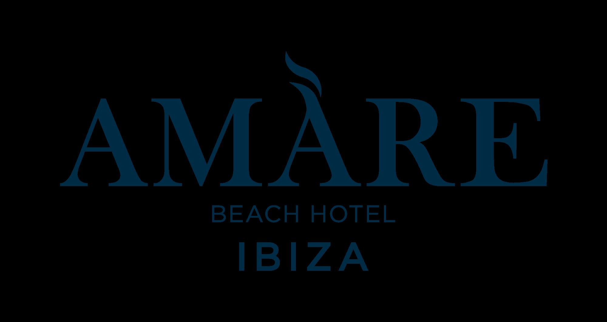 Amare Ibiza QrCarta