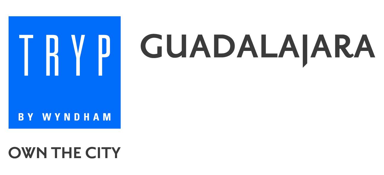 Tryp Guadalajara QrCarta