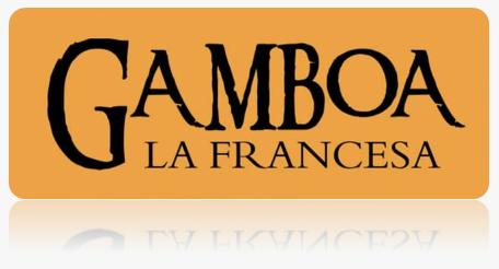 Gamboa · La Francesa QrCarta