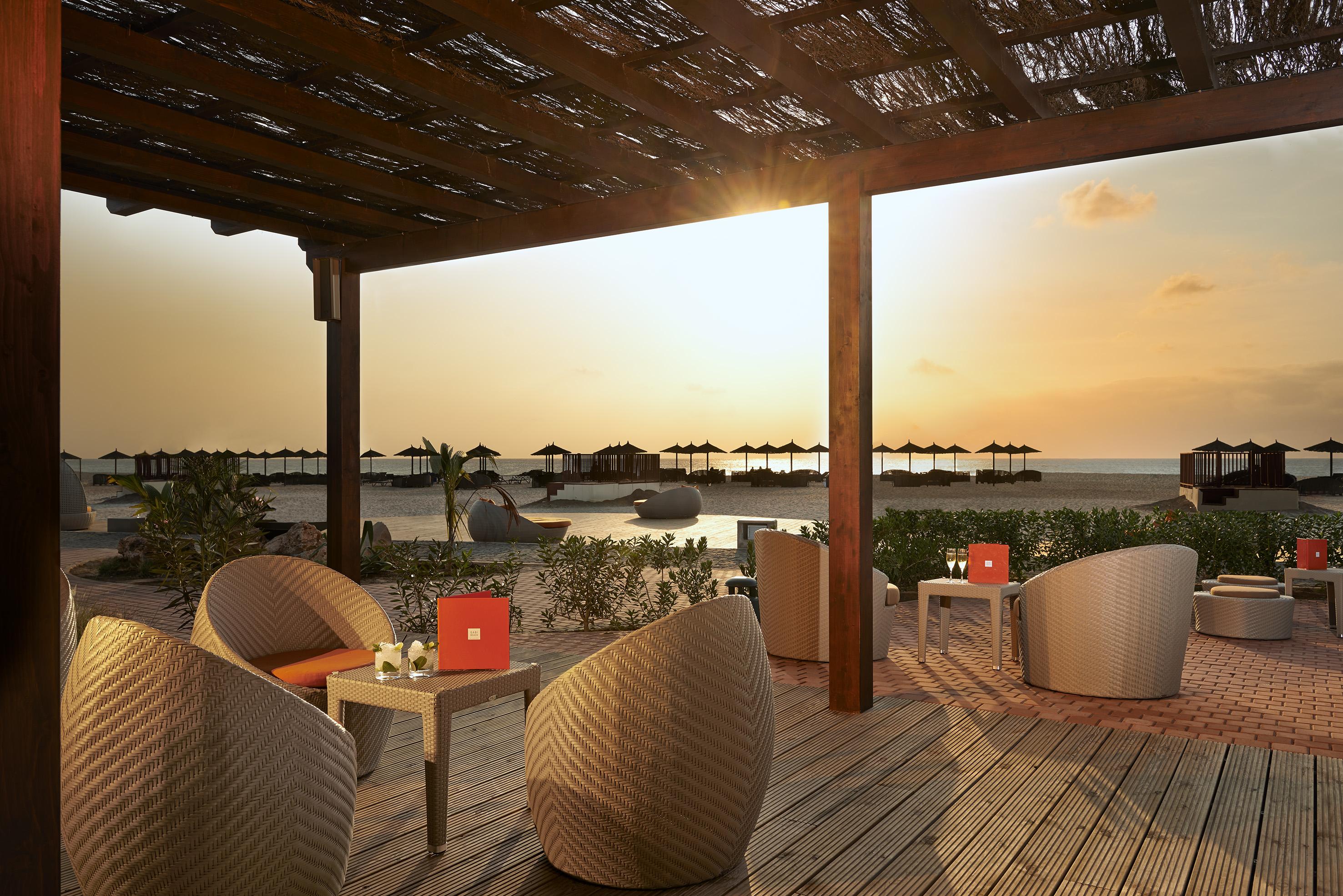 Melia Dunas Beach Resort & Spa QrCarta