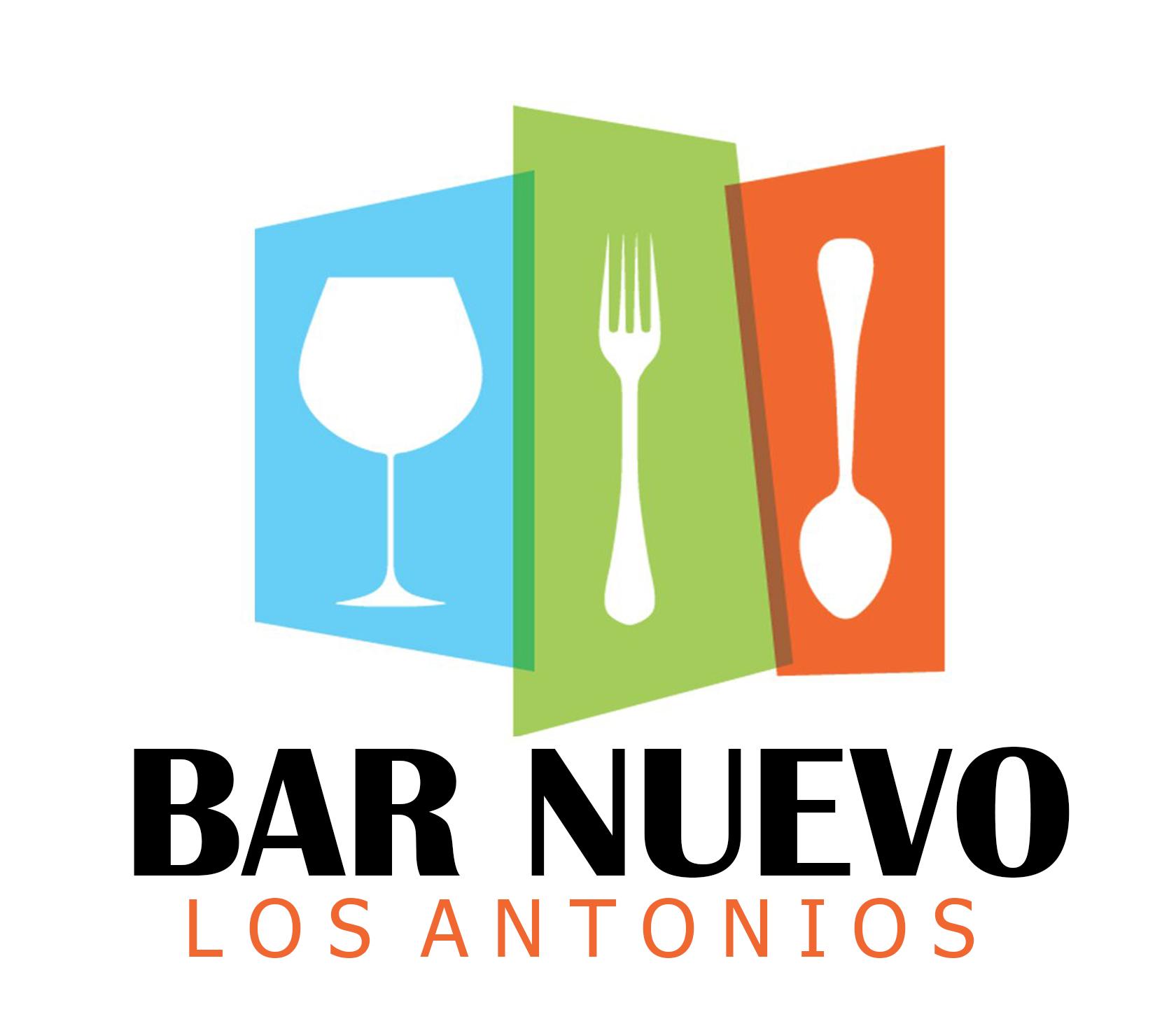 Bar Nuevo ¨Los Antonios¨ QrCarta