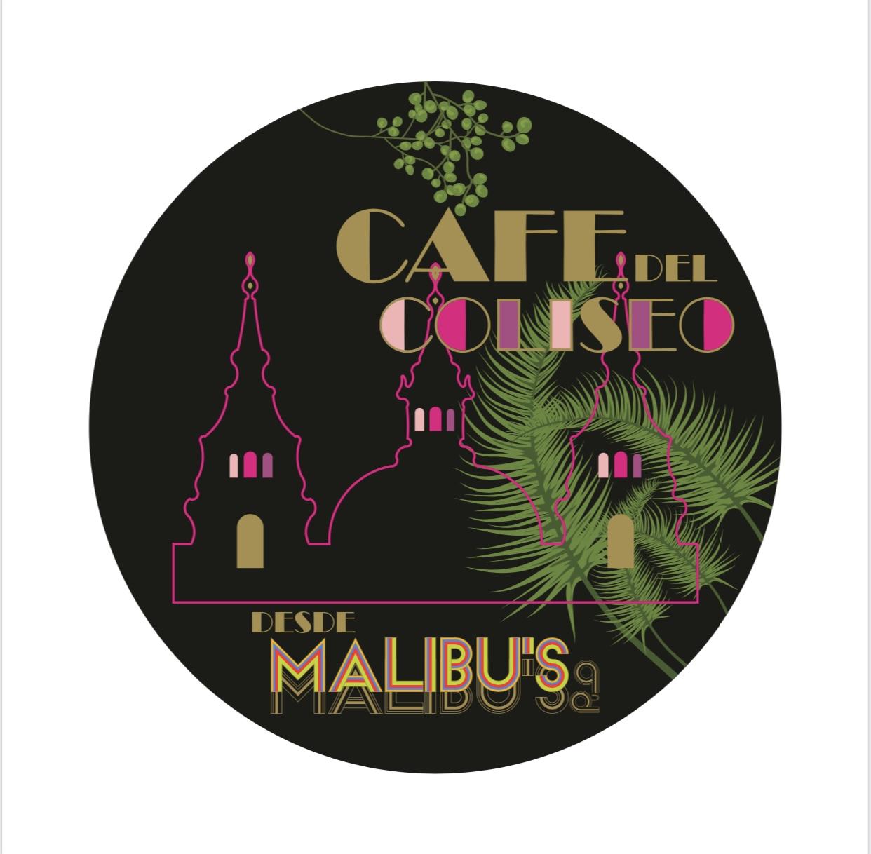 CAFE DEL COLISEO  QrCarta