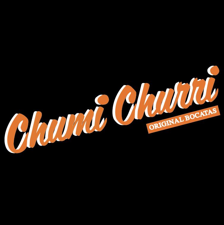 Chumi Churri Terrassa QrCarta