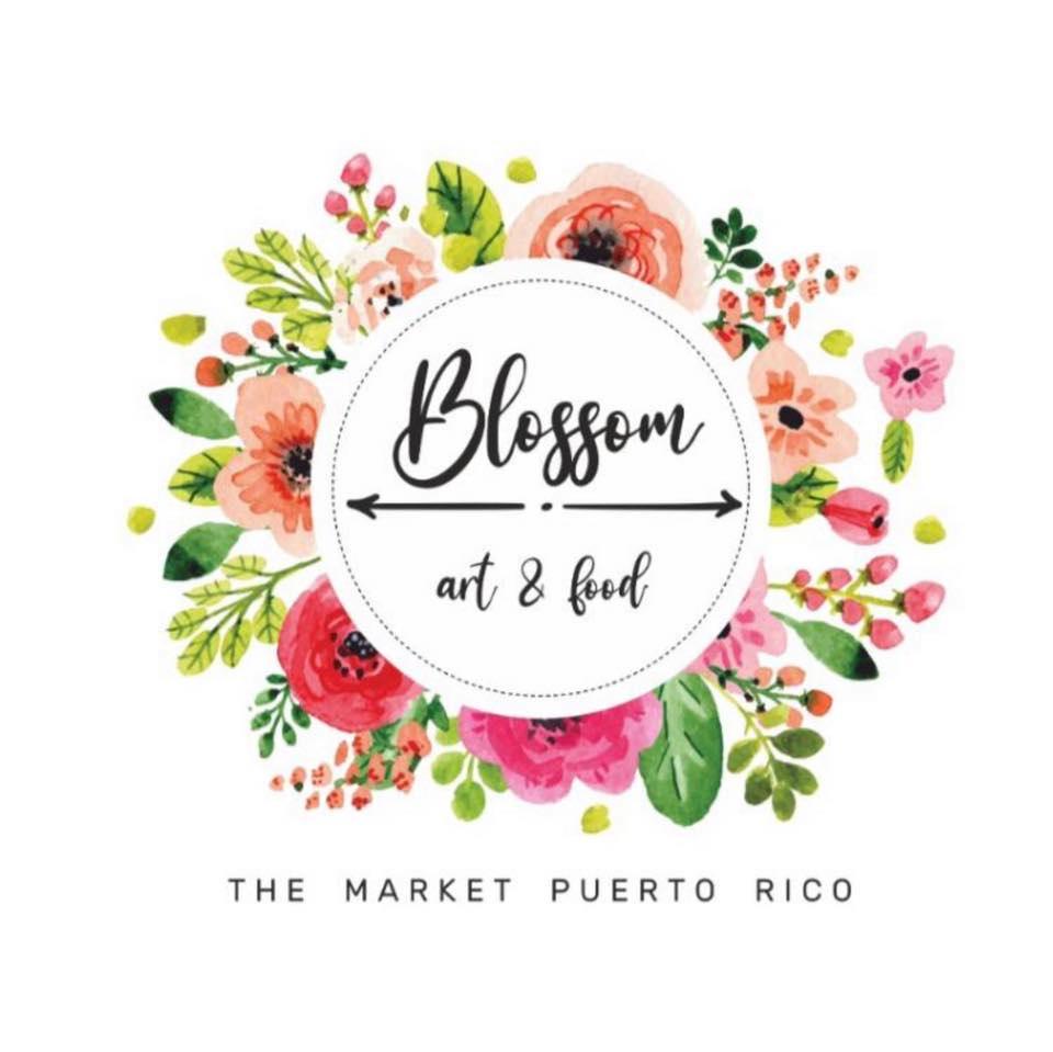Blossom art & food QrCarta