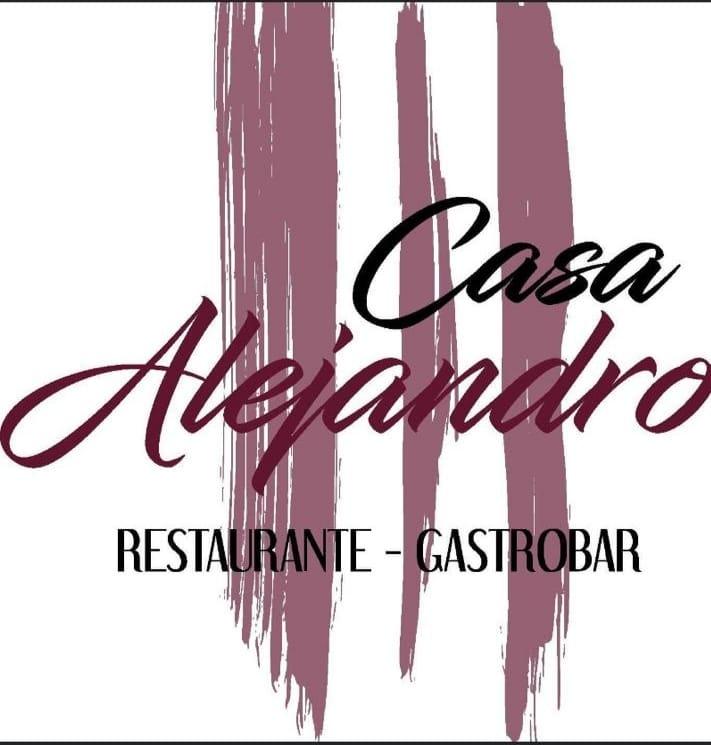 Casa Alejandro Restaurante-Gastrobar QrCarta