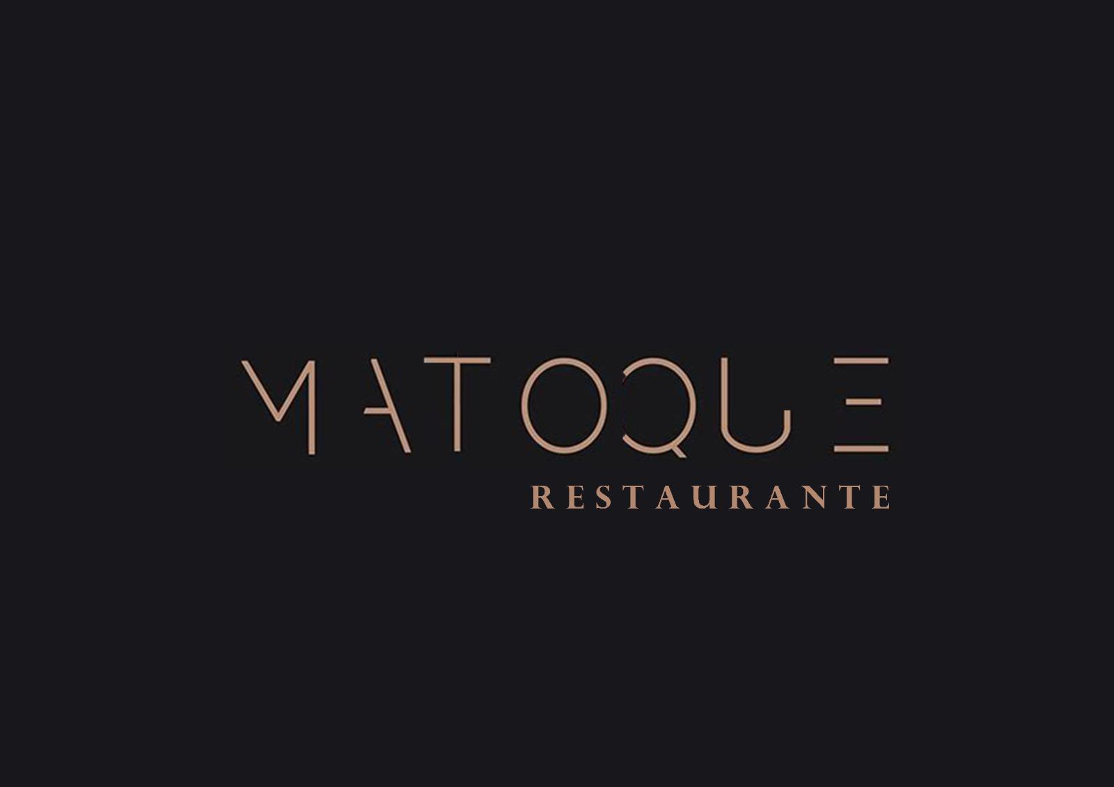 MATOQUE RESTAURANTE QrCarta