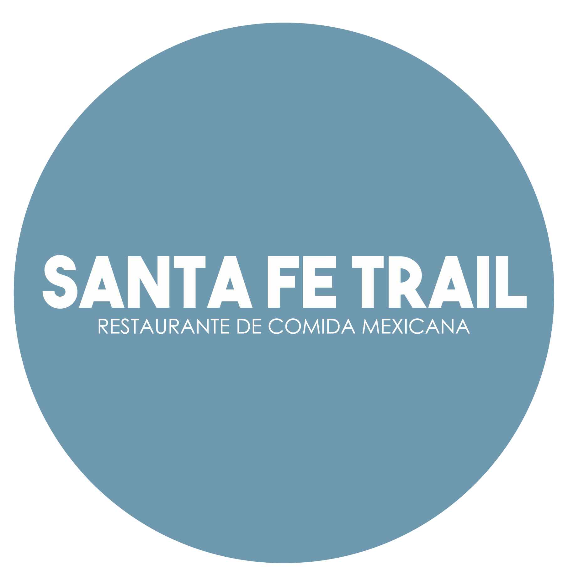 Santa Fe Trail  QrCarta