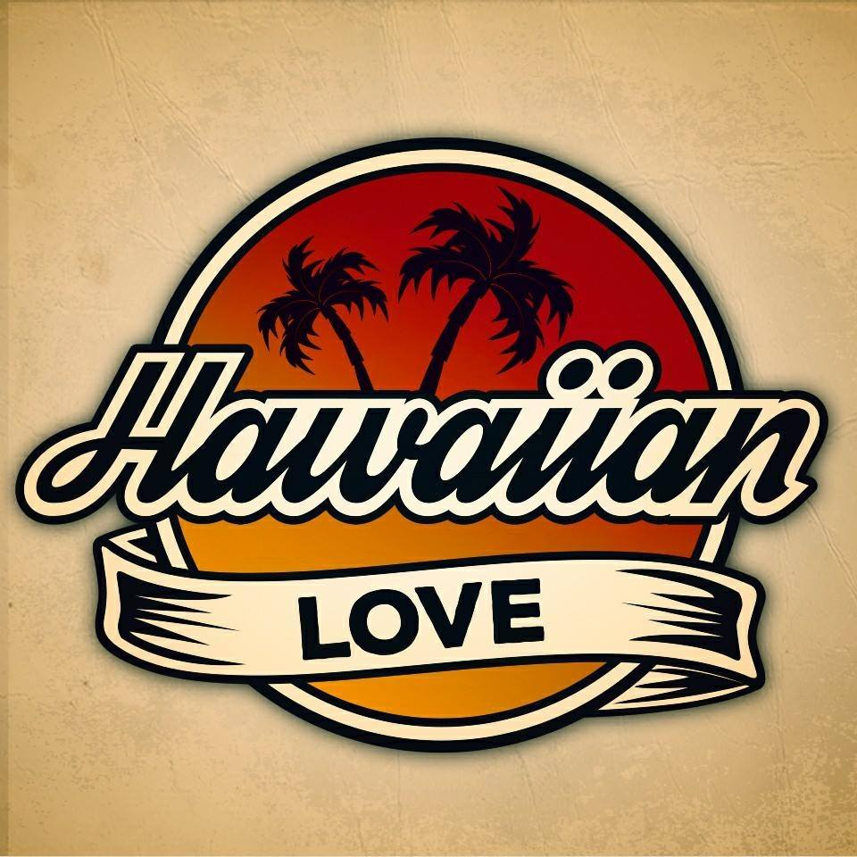 Hawaiian Love QrCarta