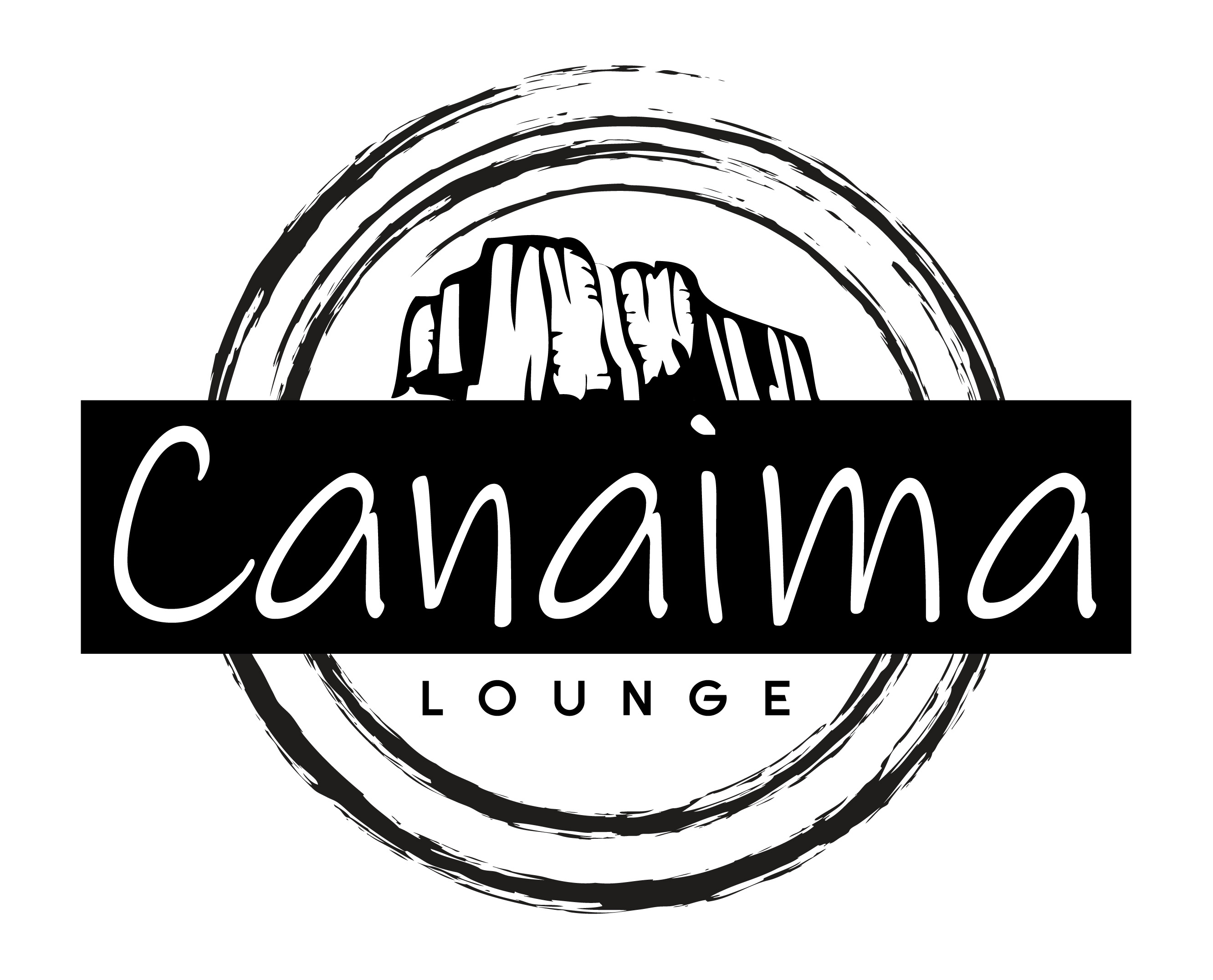 Canaima Lounge QrCarta