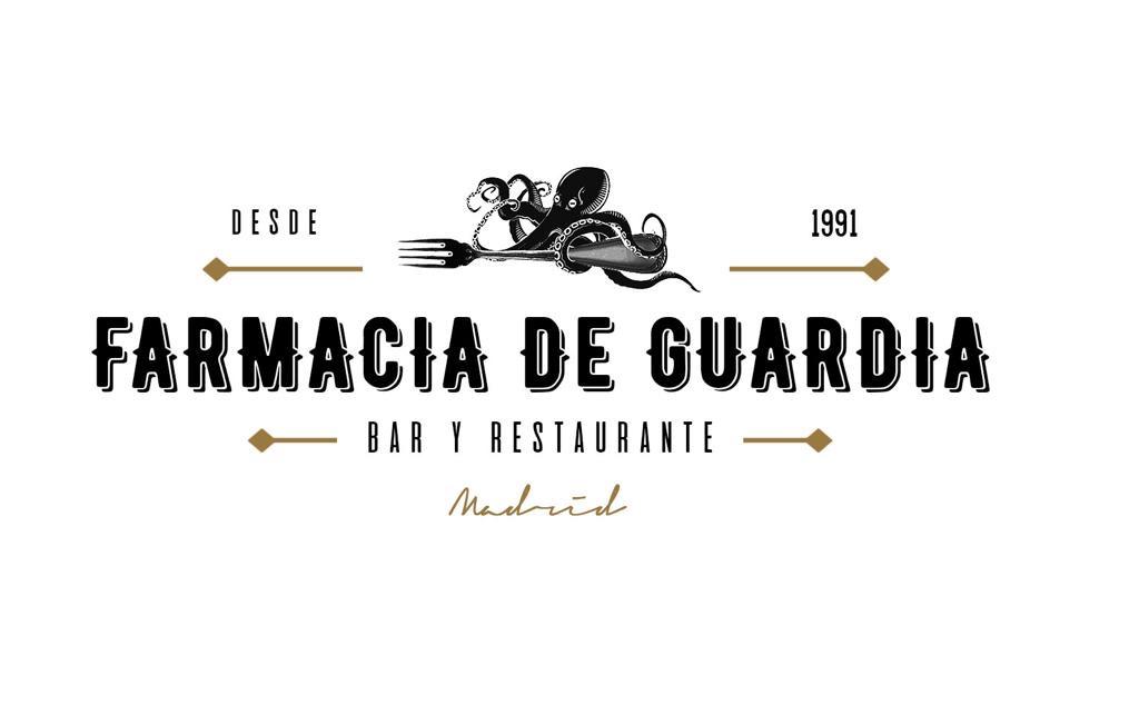 Farmacia de Guardia Gastro QrCarta