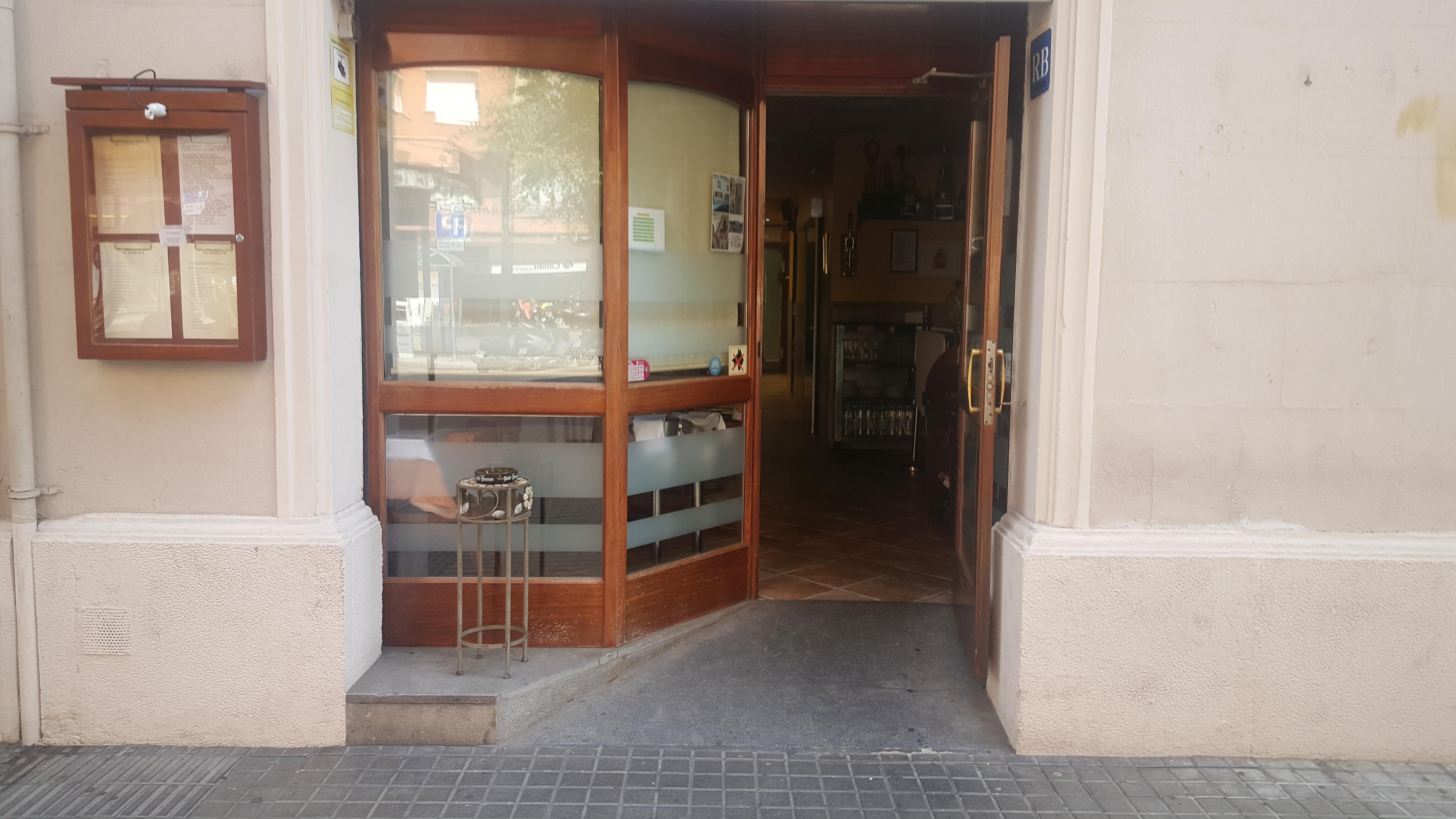 restaurante marin QrCarta